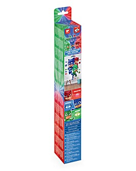 PJ Masks Large sticker All in One Set