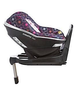 Cosatto Den I-Size Car Seat Rosie