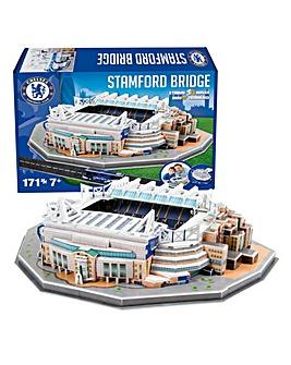 Paul Lamond 3D Puzzle Chelsea