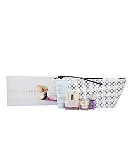 Estee Lauder Skin Care Bag Set
