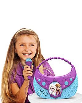 Disney Frozen Sing A Long KaraokeBoombox
