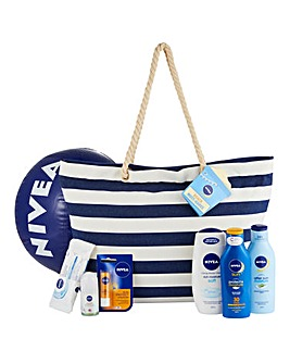 Nivea Beach Must Haves Set