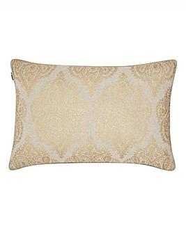 Damask Gold Cushion