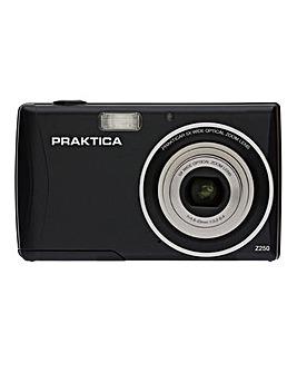 Praktica 20MP 5xOptical Camera - Black