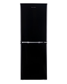 Russell Hobbs 50cm Fridge Freezer Black