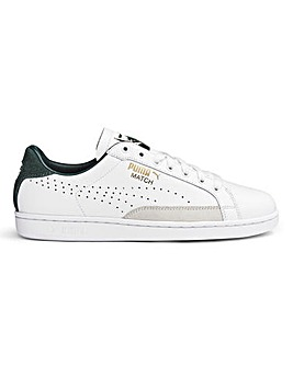 Puma Match 74 UPC Mens Trainers