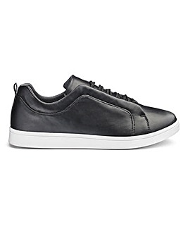 Capsule Active Mens Lace Trainers