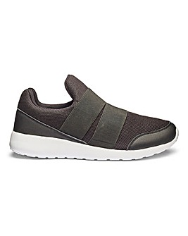 Capsule Active Stretch Fasten Trainers