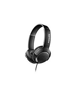 Philips SHL3070 On-Ear Headphones
