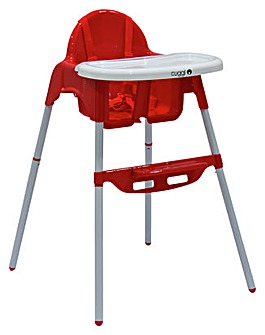 Cuggl Pickle Highchair