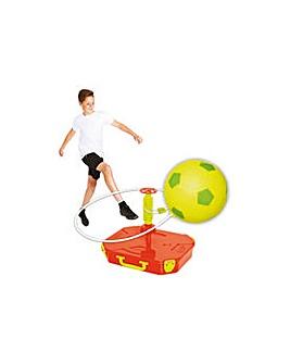 Soccer Swingball All Surface.