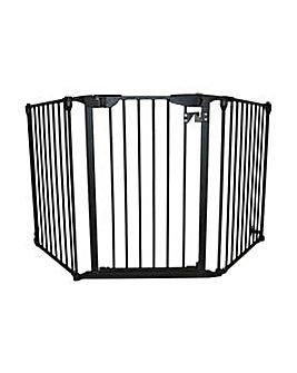 Cuggl Extra Wide Adjustable Gate