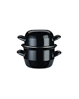 World of Flavours Mussel Pot