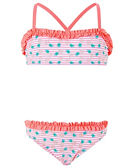 Accessorize Paradise Pineapple Bikini