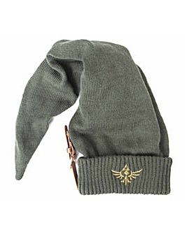 Legend of Zelda Elvish Hat Beanie