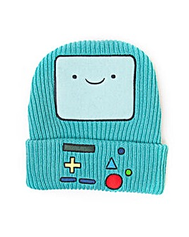 ADVENTURE TIME Beemo Beanie