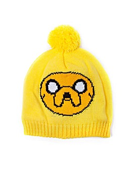 ADVENTURE TIME Jake Bobble Beanie