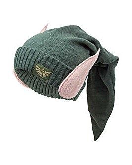 Legend of Zelda Eleven Beanie with Ears