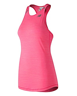 NEW BALANCE SEASONLESS TANK