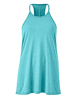 UNDER ARMOUR THREADBORNE FASHION TANK