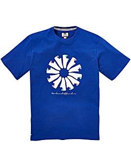 Weekend Offender Trainer Wheel T-Shirt