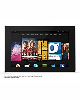 Kindle Fire HD 7 Wi-Fi 8GB White