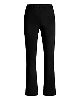 Petite Value Bootcut Jeggings