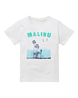 Boys Malibu T-Shirt