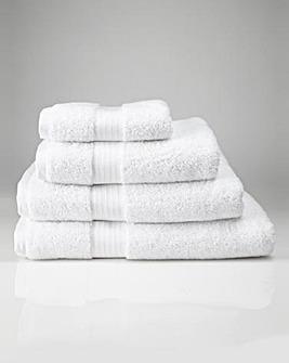 Pima Cotton Luxury Bath Towel