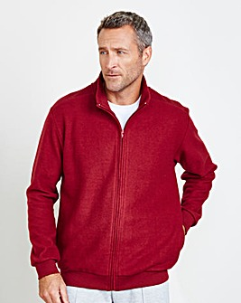 Premier Man Zipper Sweatshirt