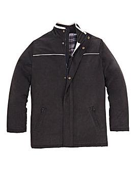 Premier Man Three-Quarter-Length Jacket