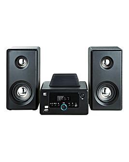 Sound Station Black