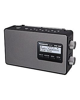 Panasonic Portable DAB Radio