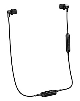 Pansonic B/T In Ear Headphones
