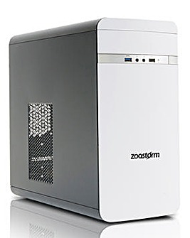 Zoostorm Intel Celeron 4GB Desktop PC