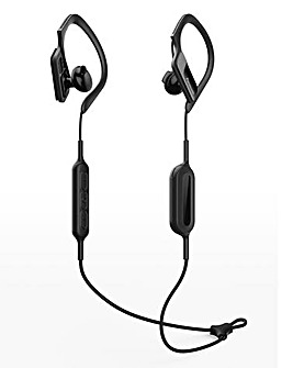 Panasonic Sport B/T Earphones Black