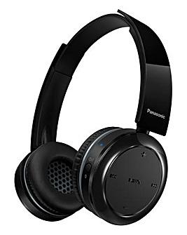 Panasonic Overhead NFC Headphones