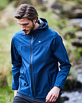 Snowdonia Waterproof Rain Jacket