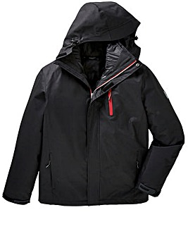 Snowdonia Ultimate 3 in 1 Jacket