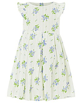 Monsoon Baby Rosie Print Dress