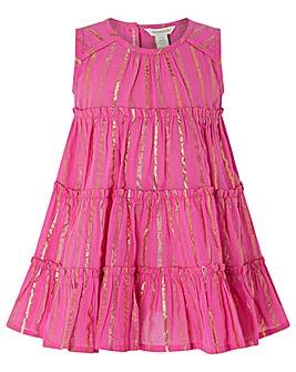 Monsoon Baby Sparkle Dress