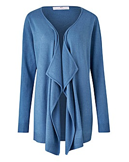 Supersoft Waterfall Cardigan