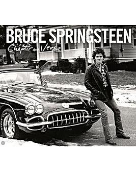 Bruce Springsteen - Chapter & Verse
