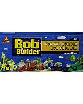 Bob The Builder Toolbox Boxset