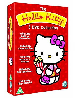 The Hello Kitty Collection