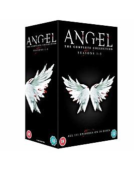 Angel Complete Boxset