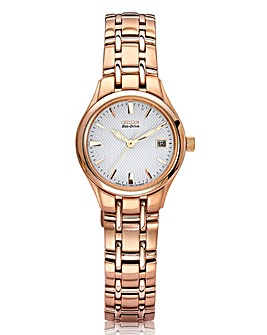 Citizen Eco-Drive Ladies Bracelet Watch