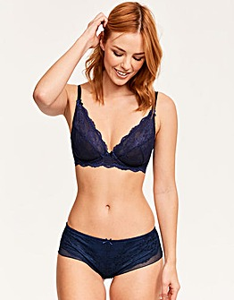 Juliette Lace Underwired Bra