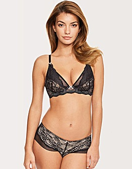 Juliette Lace Underwired Non-Pad Bra