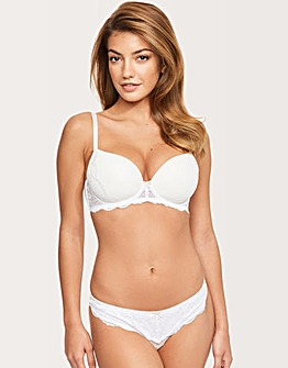 Juliette Lace T-Shirt Bra